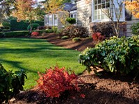 Landscape Maintenance Services Corvallis Oregon